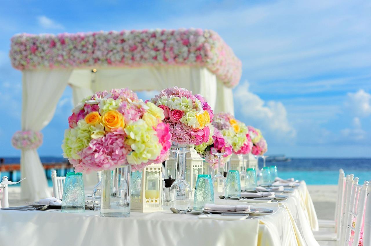 lieu insolite pur se marier