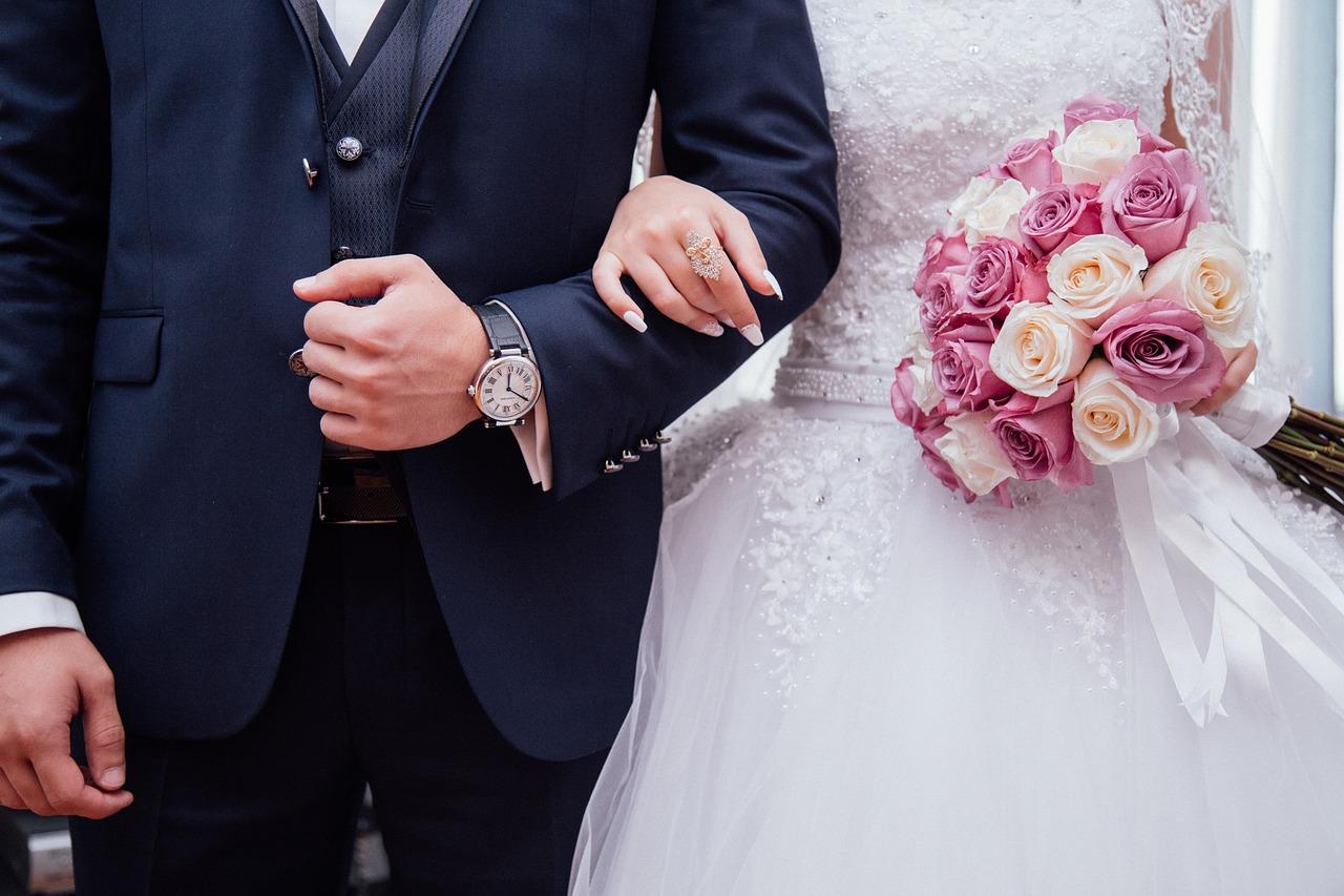 accessoires de mariage indispensables de la mariée