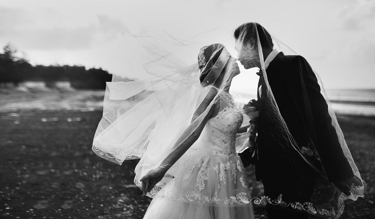 mariage réussi