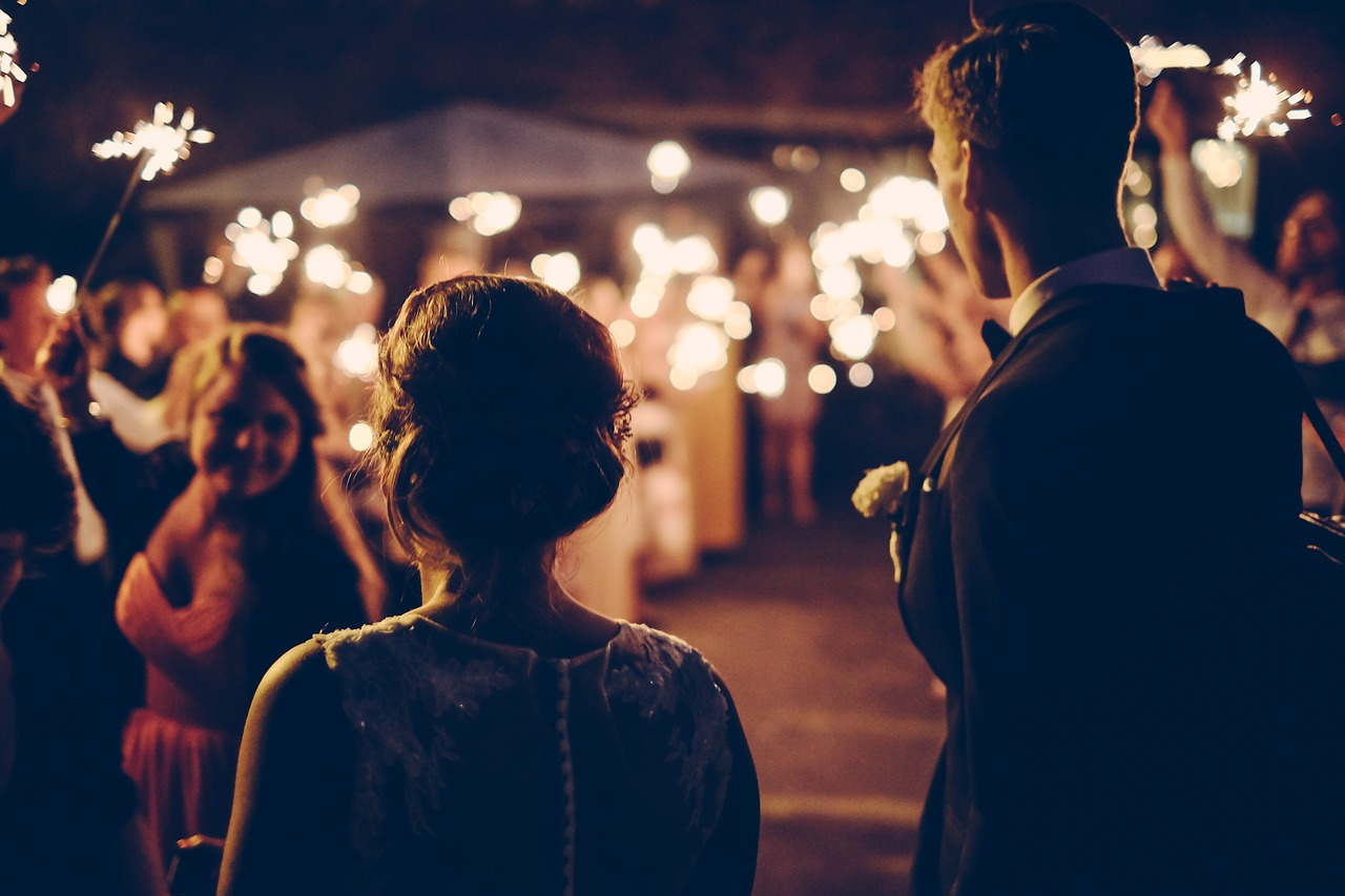 se marier à petit budget